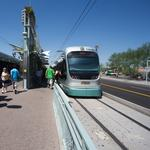 Mesa hopes light rail extension will drive more visitors to events, businesses