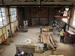 Midtown arts center nearly full with filmmaking group