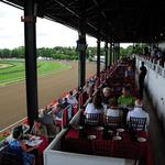 Saratoga wagering surpasses $647 million
