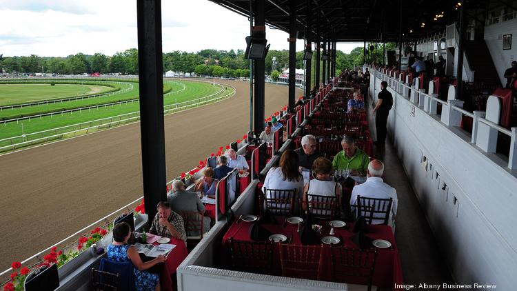 Saratoga Race Course In Saratoga Springs Ny Nyra Searching For