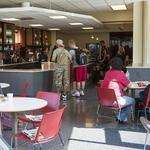 New cafe shows WSU, Reynolds Reynolds partnership