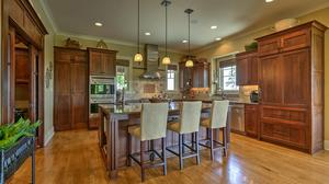 Stunning Home on 81 Wooded Acres