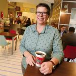 Peace Coffee CEO buys company with local entrepreneur, outlines plans for growth