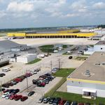 As Amazon comes to Cincinnati, Wilmington site to lay off 335