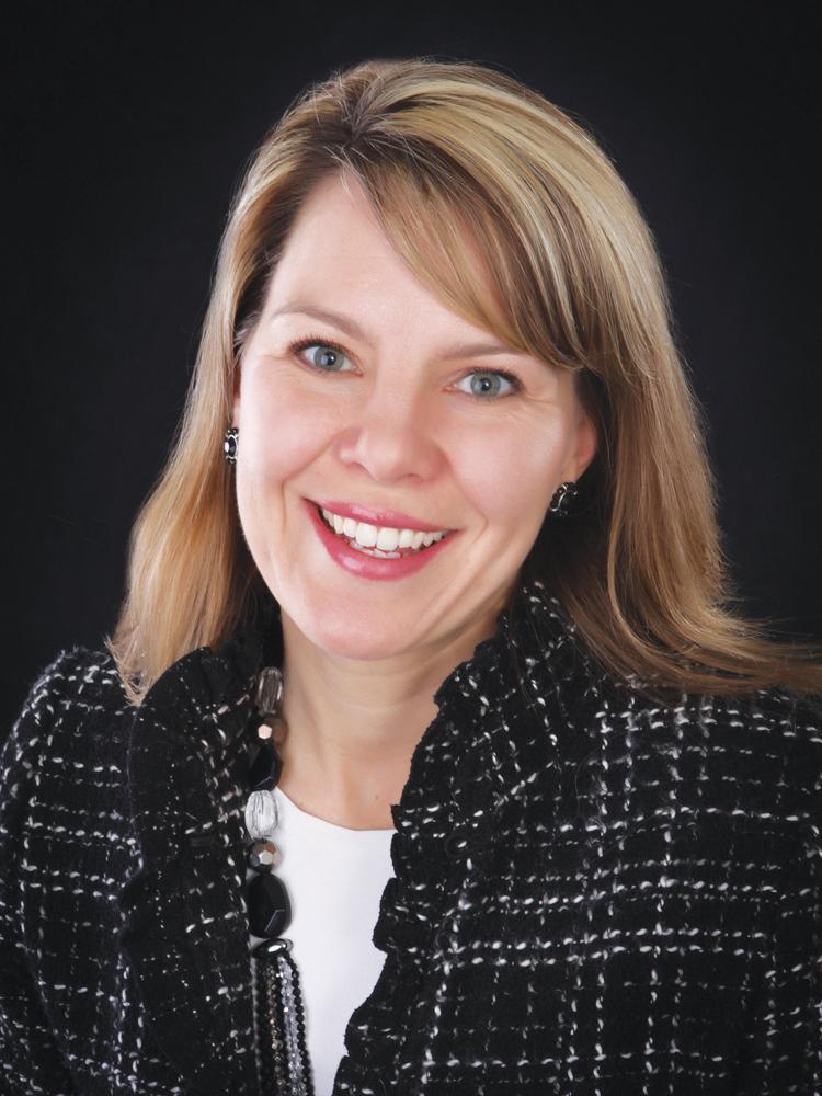 Wells Fargo vice president Jennifer Riordan died in