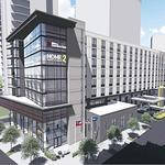 Boston's Drew Co. lead choice for new convention hotel