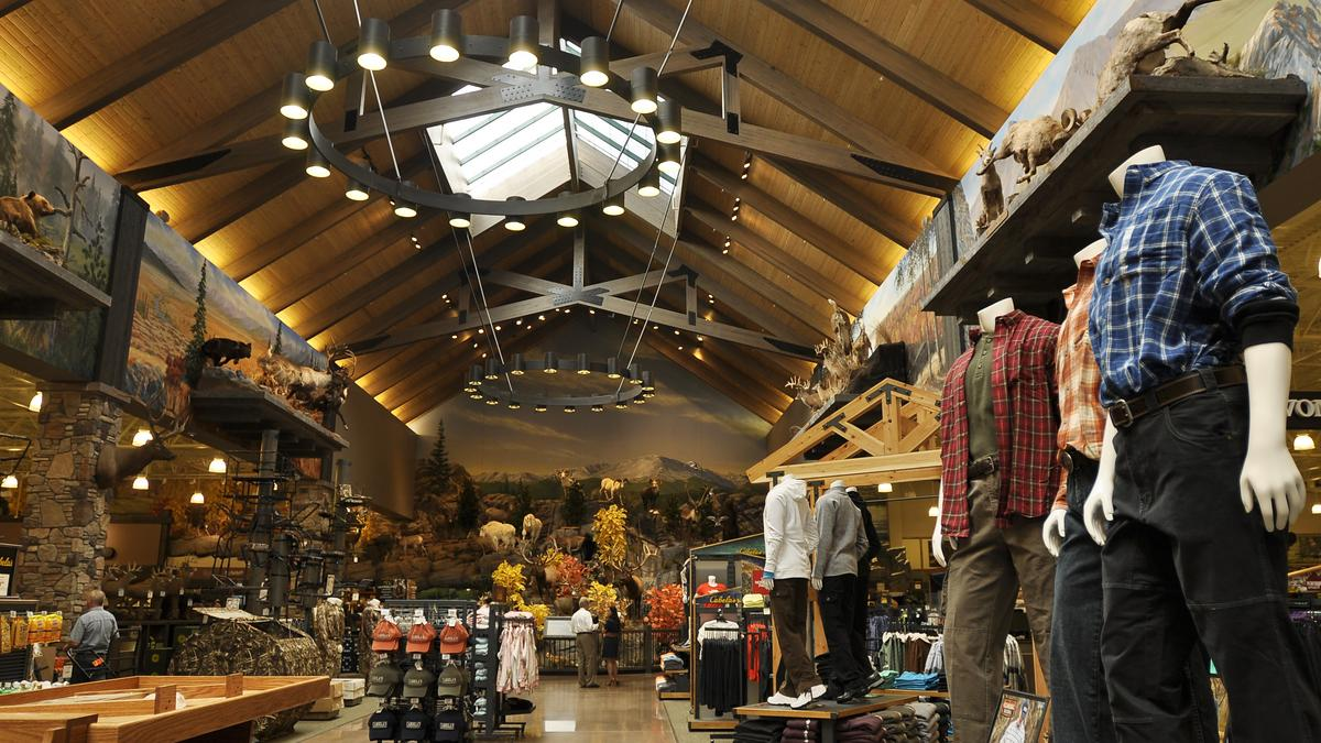 Bass Pro Shops Lowers Acquisition Price For Cabela S