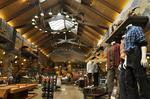 Denver Business Journal's top 13 slideshows of 2013 -- No. 6, Cabela's comes to Denver