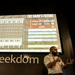 Geekdom CEO: How we grew and why harnessing organic growth matters