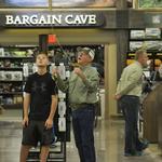 Cabela's shareholders OK $5 billion Bass Pro Shops acquisition