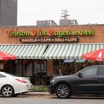 THB picks Charles Village for its fourth bagel and deli store