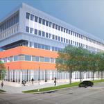 Exclusive: Houston Museum District scores San Antonio medical institute