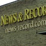 Could News & Record property end up for sale?