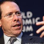 AT&T CEO <strong>Randall</strong> <strong>Stephenson</strong>: 'Your skill set is two years in duration, max'