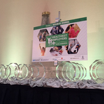 Honoring the Triangle's healthiest employers of 2015