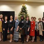 Sneak peek: San Antonio Women's Hall of Fame 2016 inductees