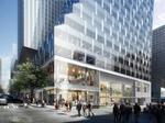 Real estate sources: Amazon has its eye on the 58-story Rainier Square tower