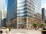 Amazon beat out F5 Networks for Rainier Square tower