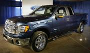 2. Ford Motor Co. 2013 sales: 2.49 million Change from 2012: 11% Best-selling model: Ford F-series