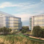 Why this big biotech player is leaving San Francisco's Mission Bay for the Peninsula