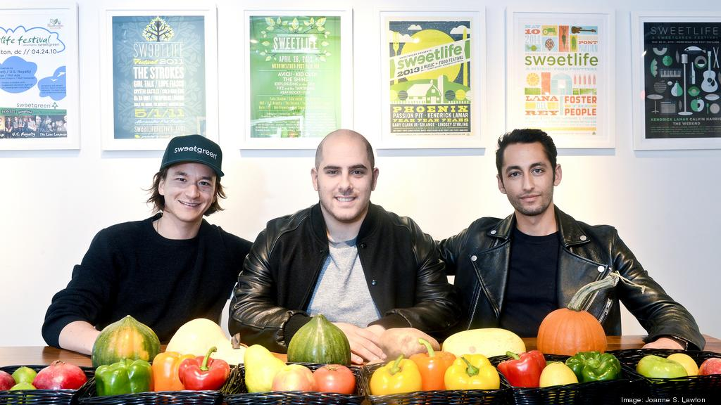 Sweetgreen takes paid parental leave to another level