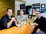 Cava Grill's owner raises $30M in funding from Steve Case's Revolution Growth, among others