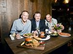 Check, please: D.C. restaurants attract big bucks for national