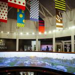 EXCLUSIVE: Why the Kentucky Derby Museum just had its best year ever