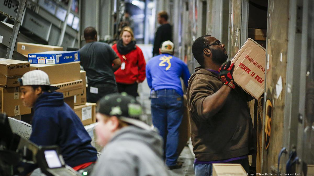 Teamsters Reject National Ups Contract Louisville Louisville
