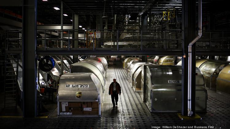 united parcel service to give new package handlers a big
