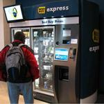 <strong>Fate</strong> of Best Buy's vending machines at stake in vendor's bankruptcy