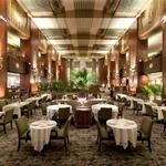 Orchids at Palm Court rounds out 4 seasons of beer collaboration