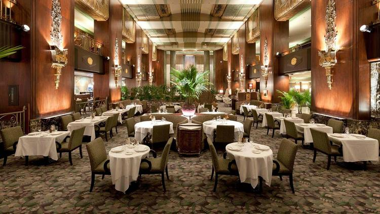 story cincinnati restaurants among romantic nation