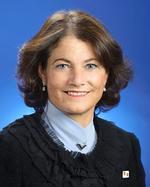<strong>Julie</strong> <strong>Hughes</strong>, market president, Fifth Third Bank