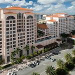The Alhambra office towers in Coral Gables sold to German group for $119M