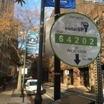 PPA parking app to shutdown after app provider goes broke