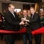 Minnesota Wild, Bremer Bank open The Reserve luxury club at Xcel Energy Center (Photos)
