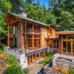 Patti Payne's Cool Pads: High-profile bio-techie selling $8.9M Bainbridge Island waterfront estate