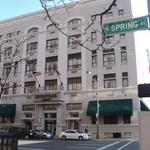Downtown Courtyard by Marriott sold as part of national portfolio deal