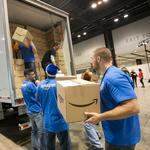 Amazon to bring 1,500 jobs to St. Peters with first Missouri fulfillment center