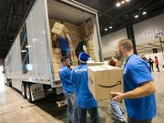 Amazon applied for a PILOT for a $72.5 million investment in a Memphis facility.