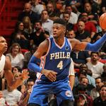 Local TV ratings for 76ers spike by 66% this season