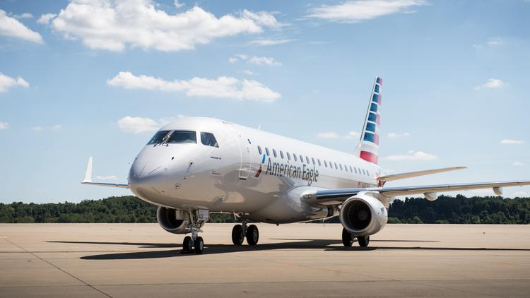 Mesa Airlines Boosts Size Of Proposed Ipo Sets Share Price Range
