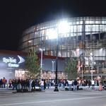 Could the NBA be coming to <strong>Sprint</strong> Center? Maybe (maybe not)
