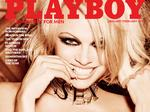 Playboy returns to publishing nude photos, but it's not just