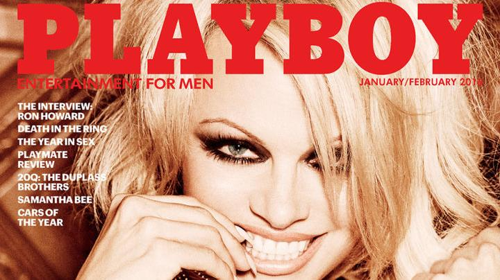 Playboy returns to publishing nude photos, but it's not just ...