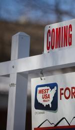 U.S. mortgage rates dip lower