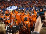 ACC Championship sellout a big win for Charlotte businesses