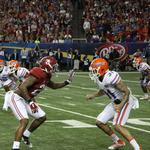 SEC Championship Saturday: Looking at Bama, Florida off the field