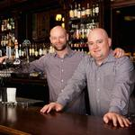 Ed Goldman: The owners of <strong>de</strong> <strong>Vere</strong>'s Irish Pub love what's happening downtown